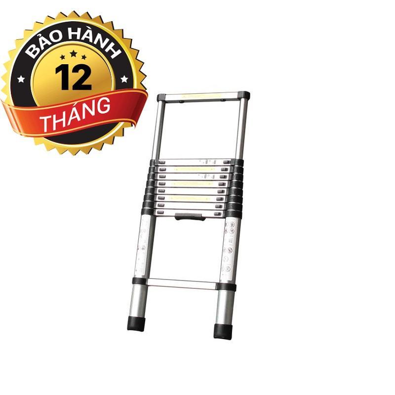 Thang Nhôm Rút Gọn Ladder Yokota 3.2m