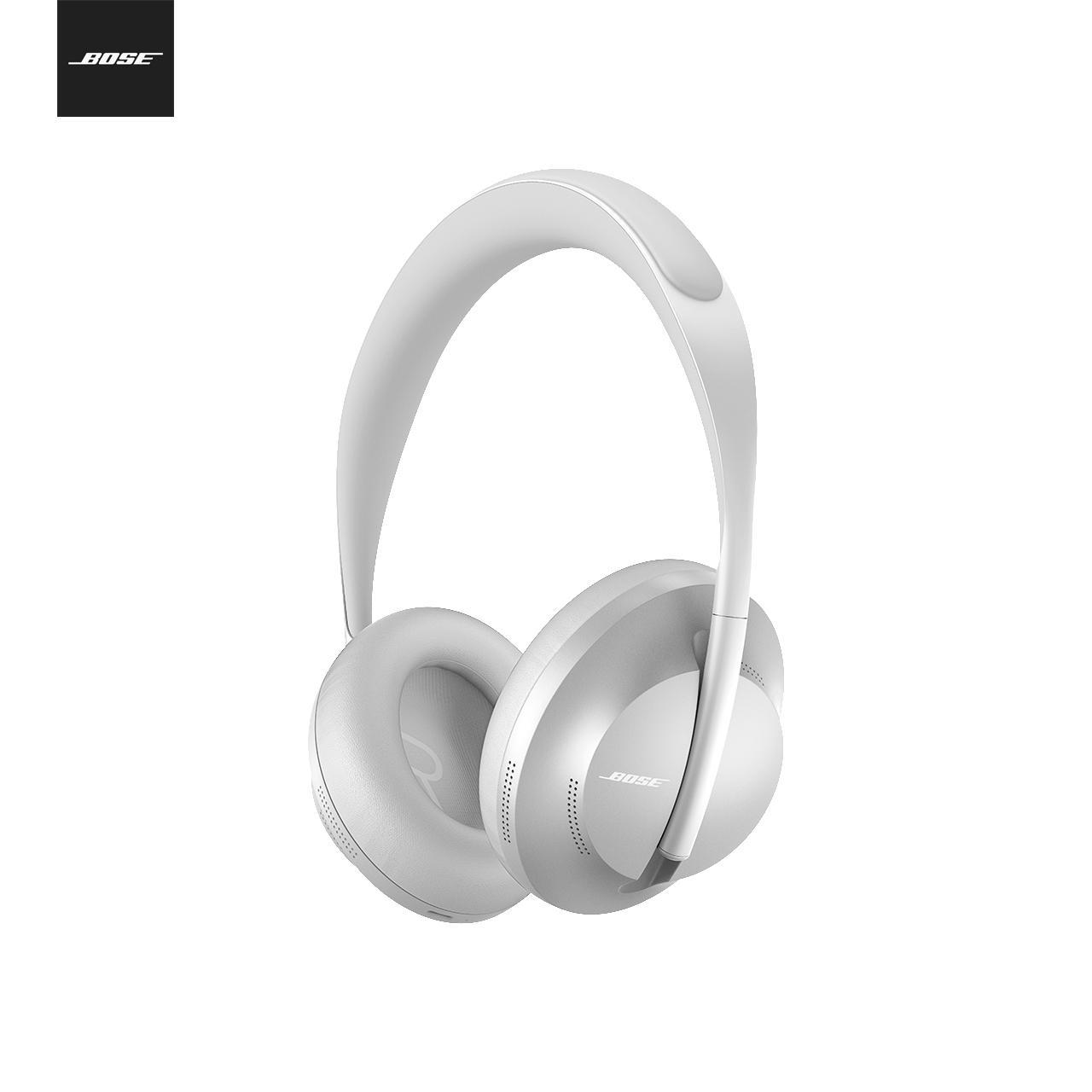 Tai Nghe Chống Ồn Bose Headphones 700 - Hàng Phân Phối Chính Hãng Có Giá Tốt