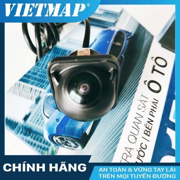 Camera cạp lề VIETMAP RC1 siêu nét chuẩn AHD
