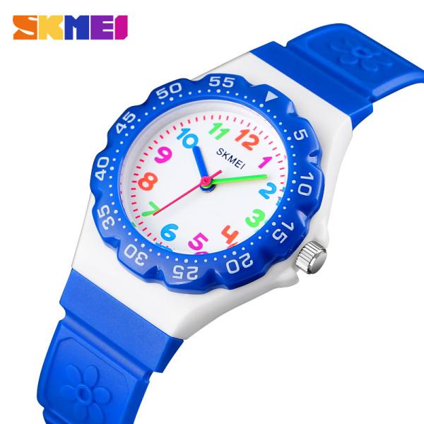 Đồng hồ trẻ em bé trai SKMEI 1483 Chống Nước 50M Có Đồng Hồ Đếm Ngược