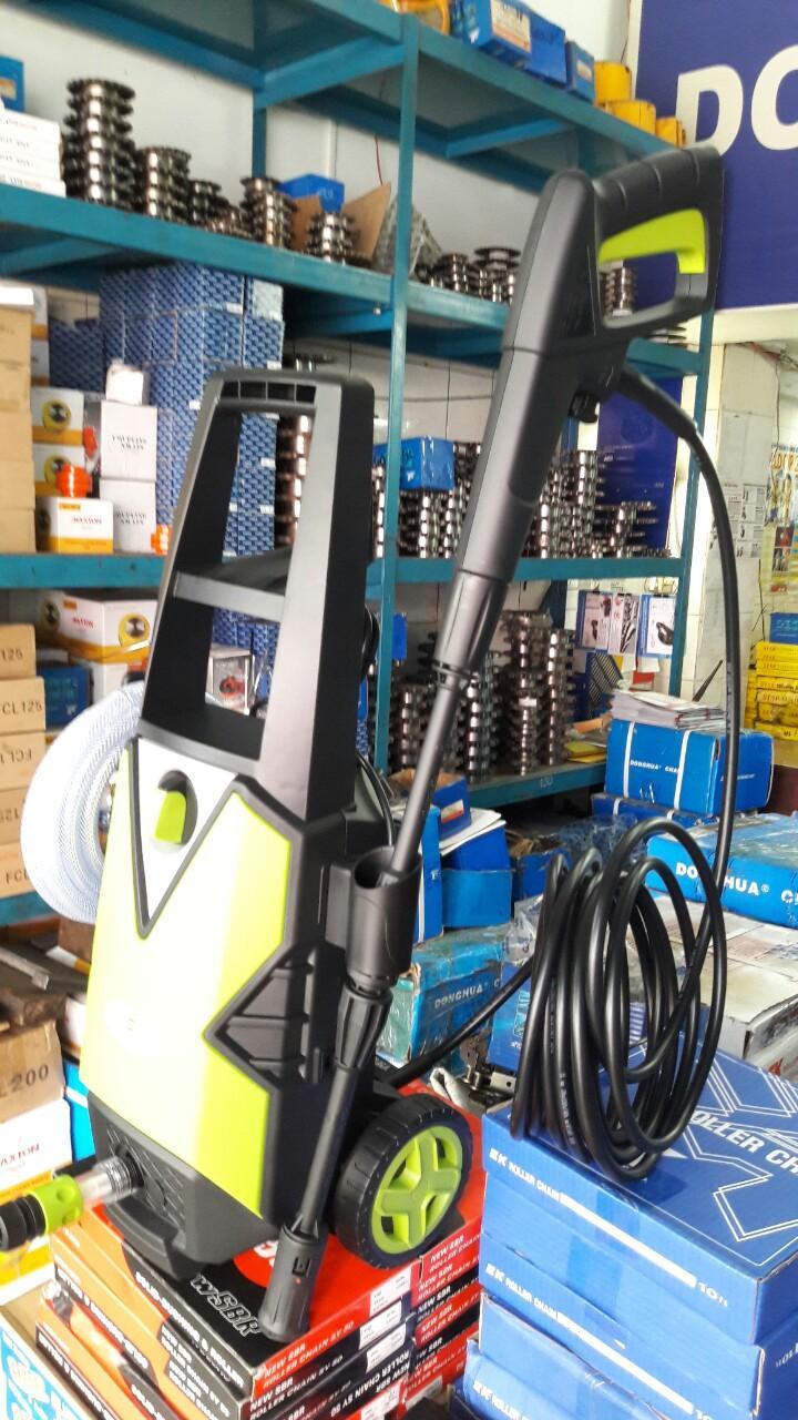 Máy rửa xe áp lực Song Long Bảo Châu Q4660C