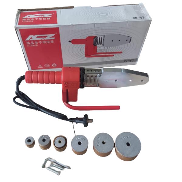Máy hàn nhiệt ống nước PPR 20-63 - ACZ563B-800W