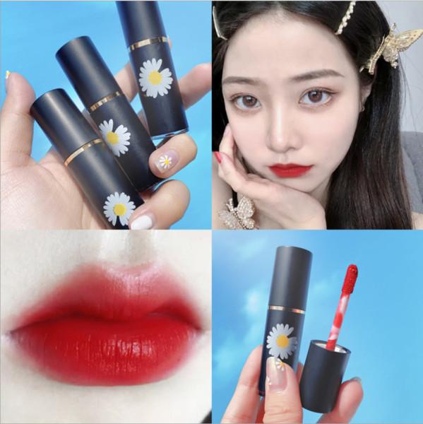 🌼 SON KEM LÌ CÚC HOA ĐEN SANG K935 lipstick lâu trôi mềm mịn căng bóng dưỡng môi son môi sỉ rẻ WE STORE 🌼