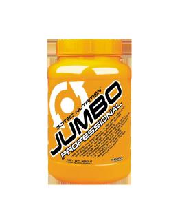 SỮA TĂNG CƠ WHEY JUMBO PROFESSIONAL 1620G - 100% CHÍNH HÃNG SCITEC NUTRITION thumbnail