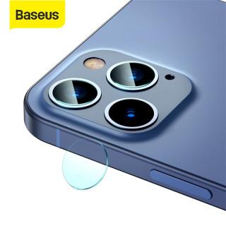 Baseus Bảo Vệ Màn Hình Ống Kính Máy Ảnh 0.25Mm Dành Cho iPhone 12 Pro Max Camera Siêu Mỏng Kính Cường Lực, Miếng Dán Bảo Vệ Cho iPhone 12 Pro thumbnail
