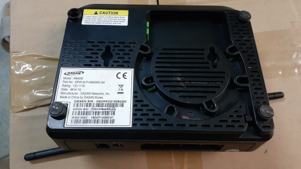 Bảng giá modem mạng H640DW chạy mạng oki Phong Vũ