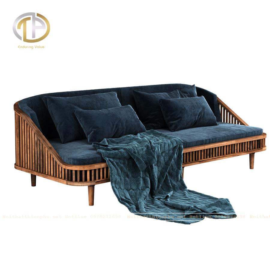 Sofa văng KBH