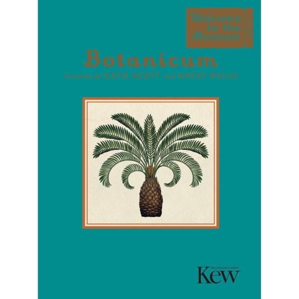Sách : Các Loài Thực Vật Trên Thế Giới - Botanicum