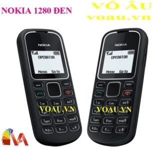 Nokia 1280 Màu Đen thumbnail
