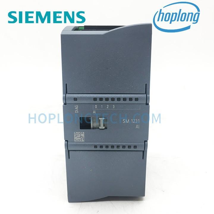 6ES7231-4HF32-0XB0 Mô đun S7-1200  đầu vào Analog 8 mô đun SIEMENS