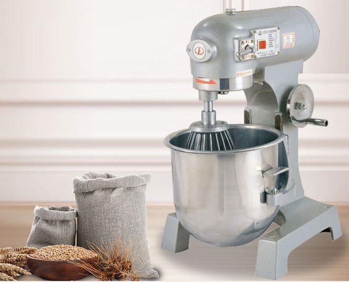 Máy trộn bột máy nhào bột B10L (10L) máy trộn bột để bàn ,máy đánh trứng đặt bàn