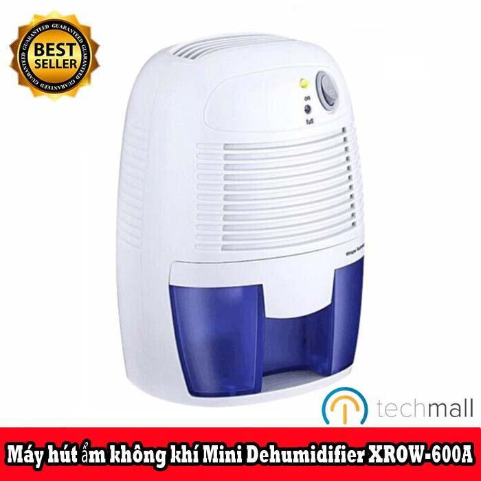 Máy hút ẩm không khí Mini Dehumidifier XROW-600A - Thiết kế cao cấp.