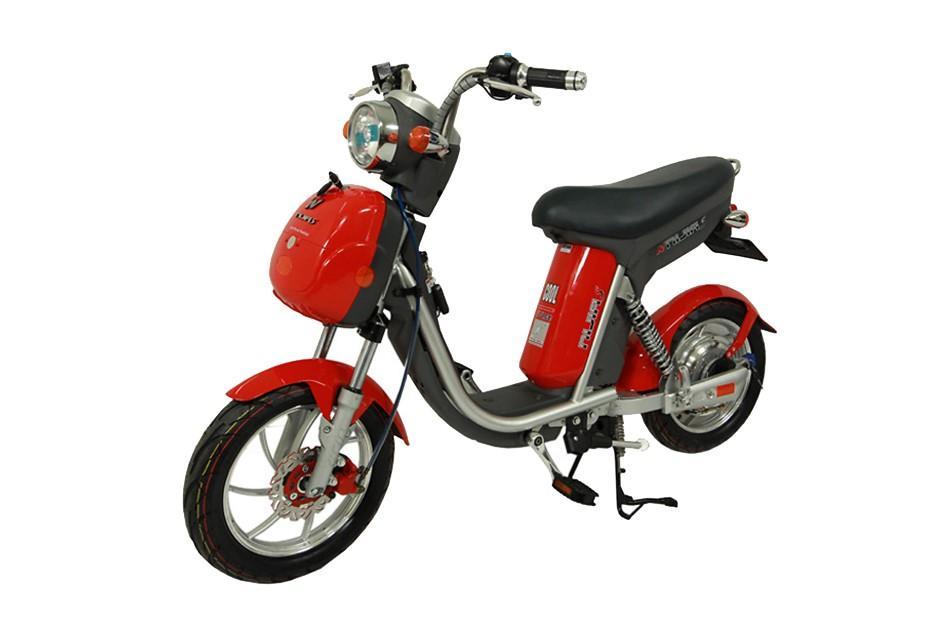 Xe đạp điện Suzika Nijia 12A