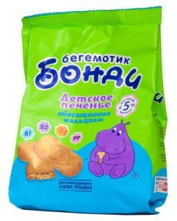 Bánh Ăn Dặm Hà Mã Bona - Nga thumbnail