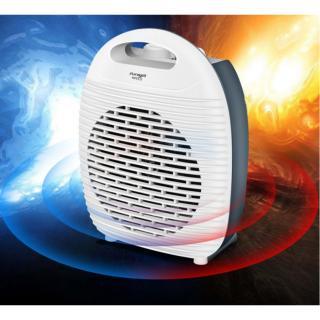 Sale giá shock- quạt sưởi điều hòa Paniya- Hàng xuất Châu Âu- Công nghệ sưởi fan heater cao cấp không gây bỏng không khô da thumbnail
