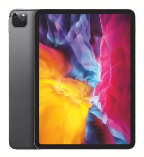 Máy tính bảng IPad Pro 11-inch (2020) WIFI + CELLULAR 512GB (MXE62ZA/A - MXE72ZA/A) - Hàng chính hãng, mới 100%