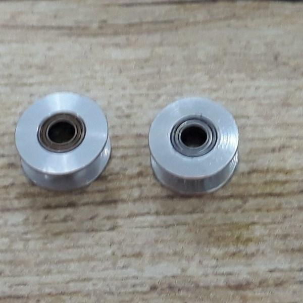 Bảng giá Ròng rọc H gt2 16 răng lỗ 3mm abangr 6mm Phong Vũ
