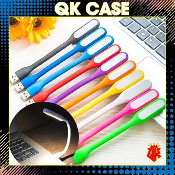 Bảng giá Quạt USB 2 Cánh Mini Cầm Tay Siêu Mát - Đèn USB,QKCASE Phong Vũ