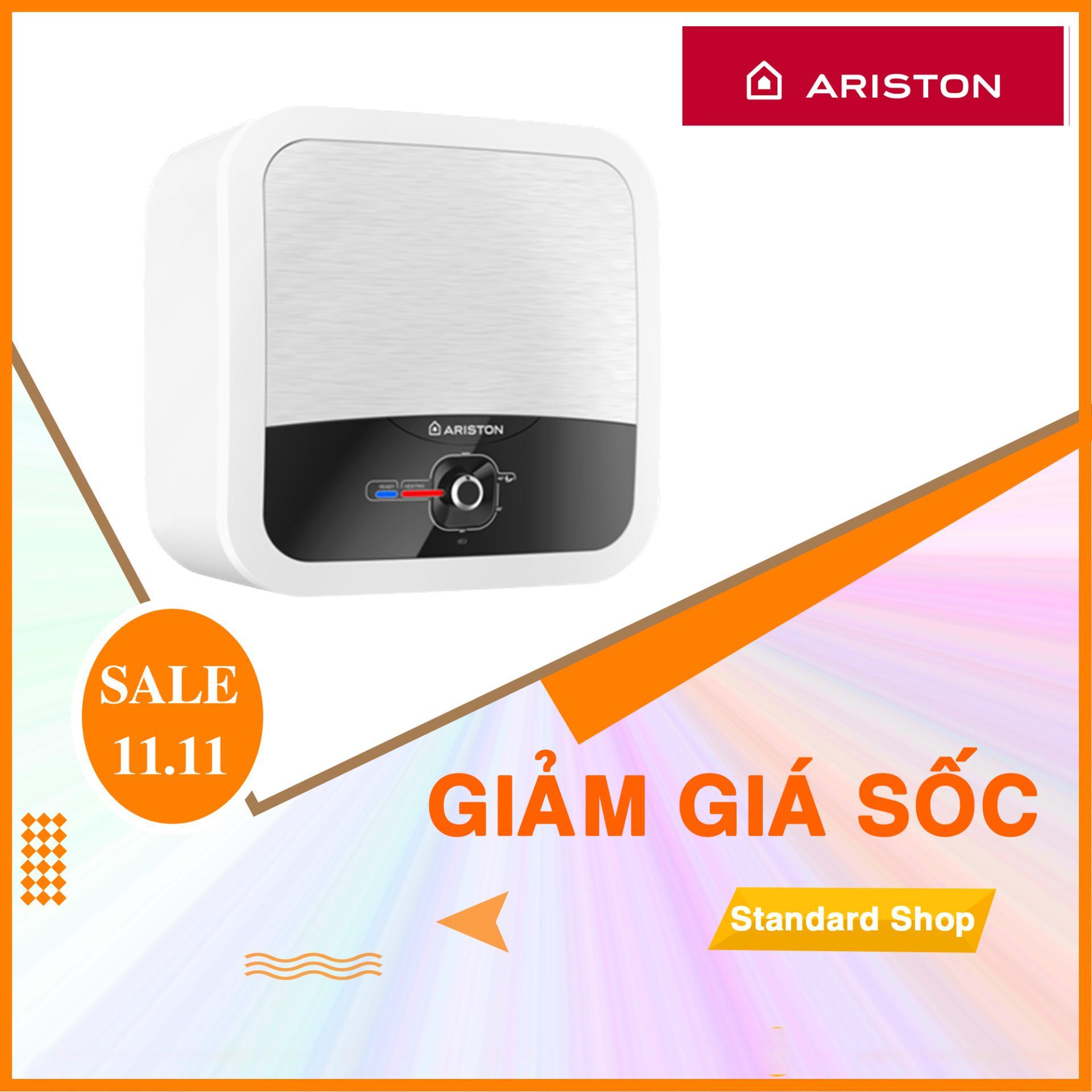 Bảng giá Bình nước nóng Ariston Andris2 RS 15 lít (AN2 15RS ) Model 2018