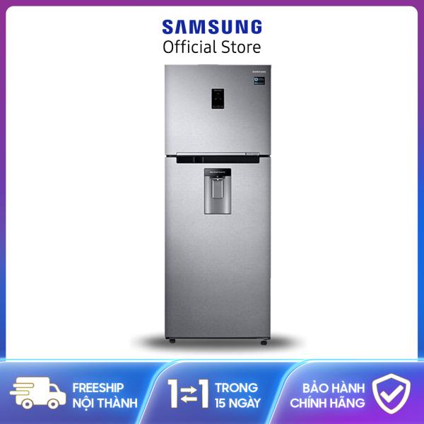 Tủ lạnh Samsung Inverter 321 lít RT32K5932S8 [Hàng chính hãng, Miễn phí vận chuyển]