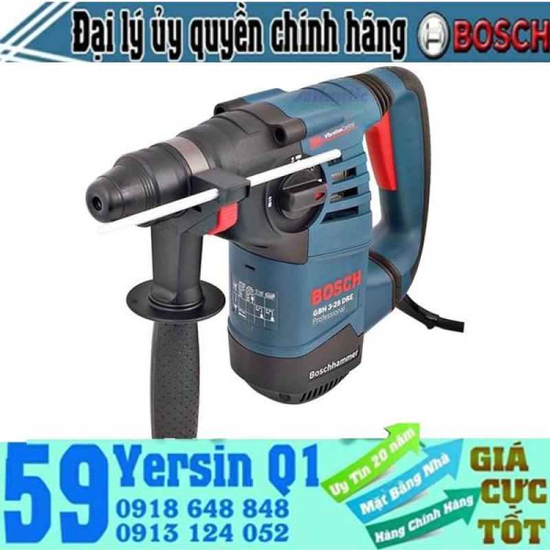 Máy Khoan Búa Bosch GBH 3-28 DRE 720W