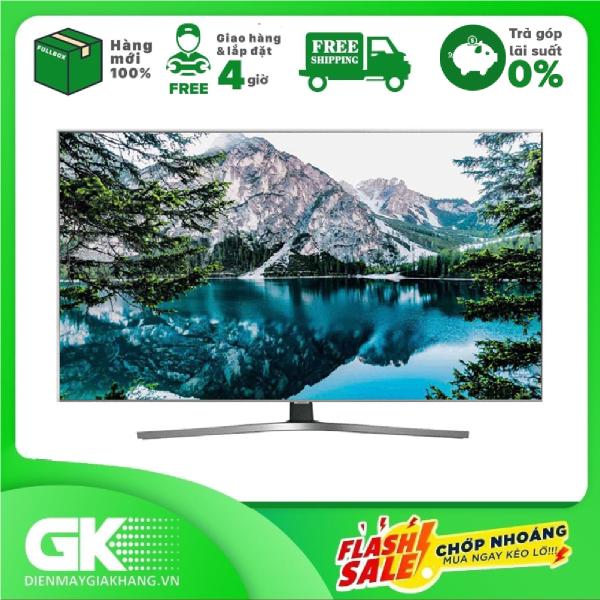 Bảng giá Smart Tivi Samsung 4K 50 inch UA50TU8500