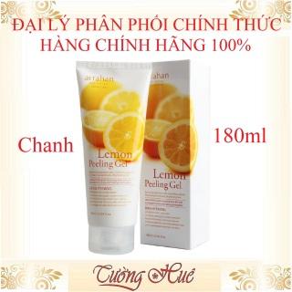 Tẩy Tế Bào Chết ARRAHAN Lemon Peeling Gel 180ml thumbnail