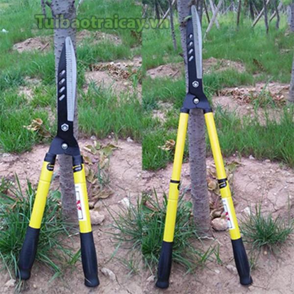 Kéo cắt tỉa cây cảnh, hàng rào