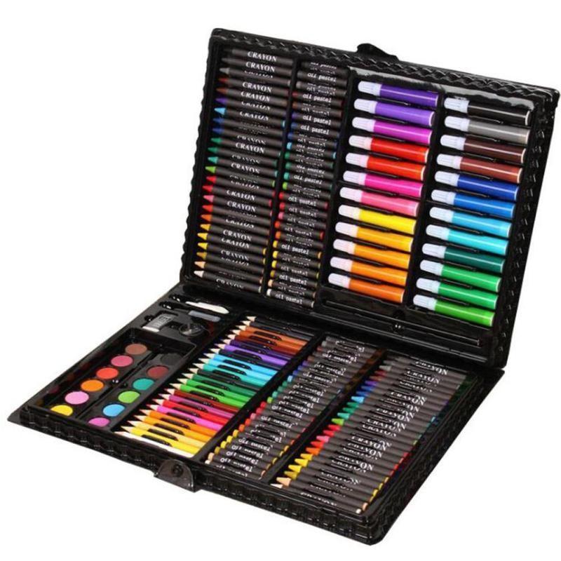 Mua Bộ 150 bút chì màu dành cho bé