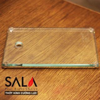 Thớt kính cường lực Sala cao cấp - hàng chuẩn loại 1 thumbnail