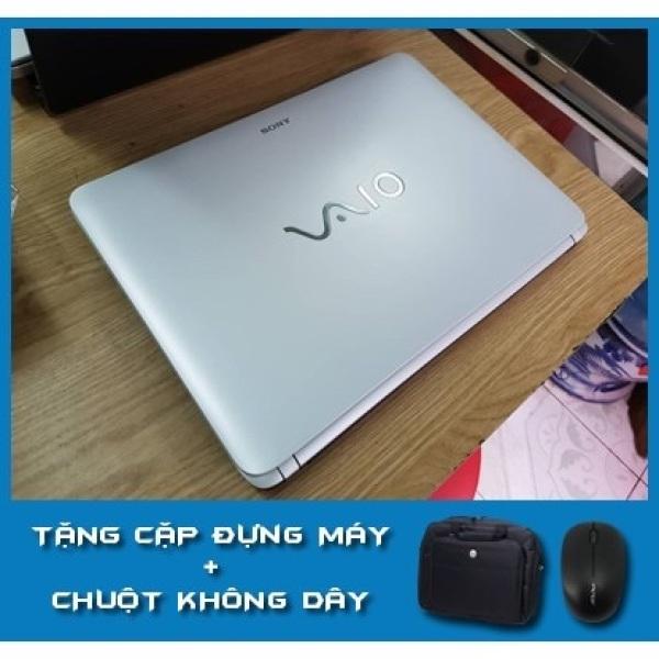 Bảng giá Laptop trắng zin Sony vaio Svf14 chíp i3-3217u ram 4gb cạc hd4000 màn 14inh tặng fui phụ kiện Phong Vũ