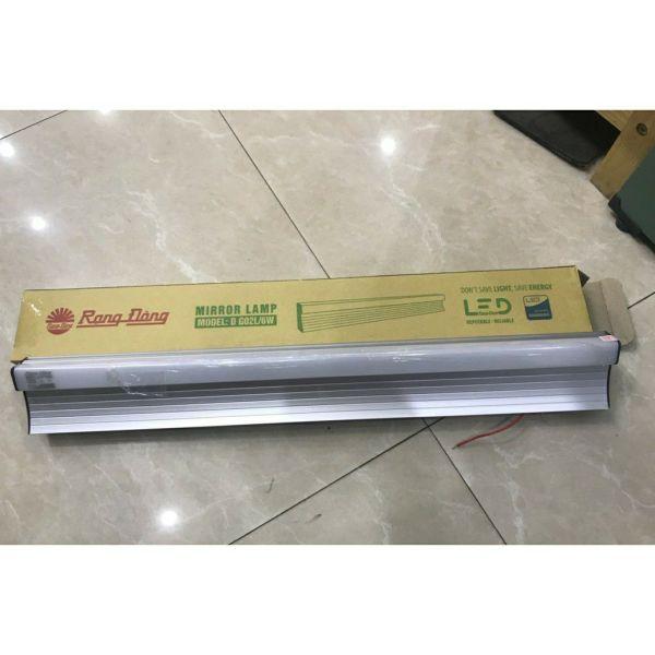 Bảng giá Đèn LED Chiếu Gương Rạng Đông D G02L-6W