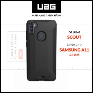 Ốp lưng UAG Scout cho Samsung Galaxy A11 [6.4-inch] thumbnail