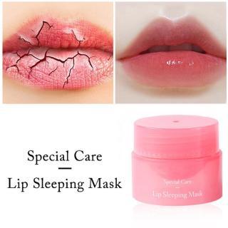 Mặt nạ ngủ dưỡng ẩm môi laneige special care lip sleeping mask 3g - nạ ngủ cho môi trang điểm làm đẹp chăm sóc môi son dưỡng son chăm sóc môi sức khỏe & làm đẹp trang điểm môi trang điểm dạ tiệc dụng cụ làm đẹp thumbnail