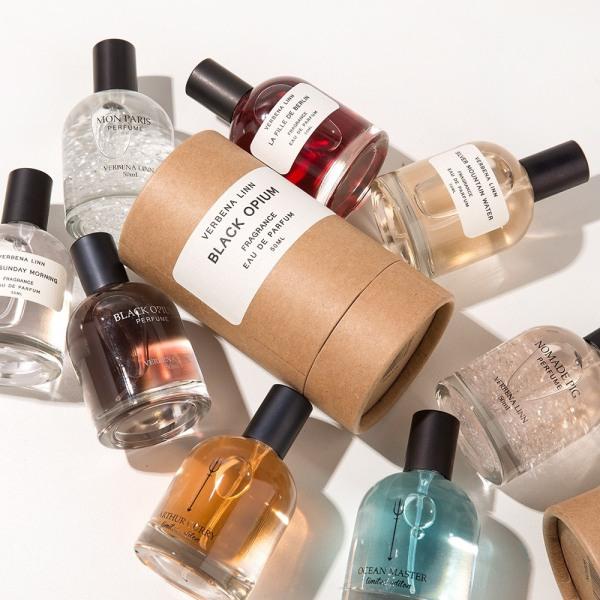 [Thu thập mã giảm thêm 30%] Nước hoa Verbena Linn Fragrance Eau De Parfum 50ml giá rẻ