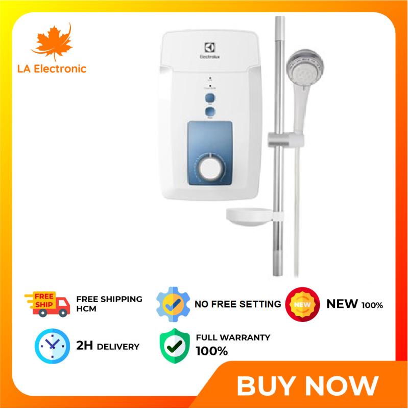 Bảng giá Máy nước nóng trực tiếp Electrolux 4500W EWE451GX-DWB - Miễn phí vận chuyển HCM