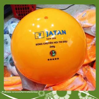 Quả bóng chuyền hơi thi đấu Jatan 250g GreenNetWorks thumbnail