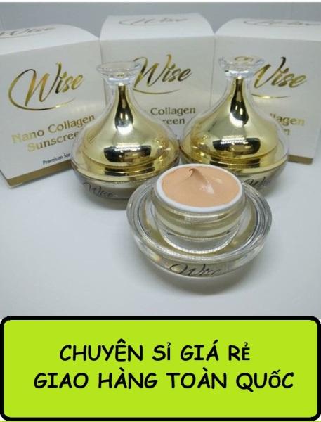Kem Chống Nắng Makeup Wise Thái Lan giá rẻ