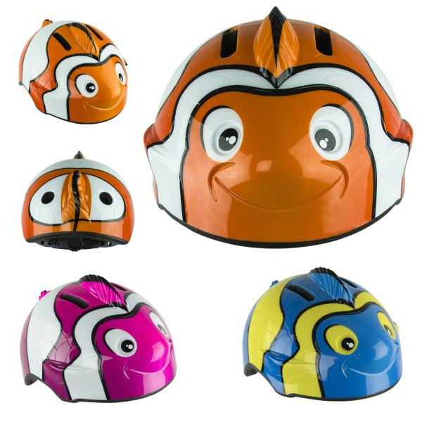 Giá bán Mũ bảo hiểm trẻ em JC21 con cá đáng yêu - đủ màu