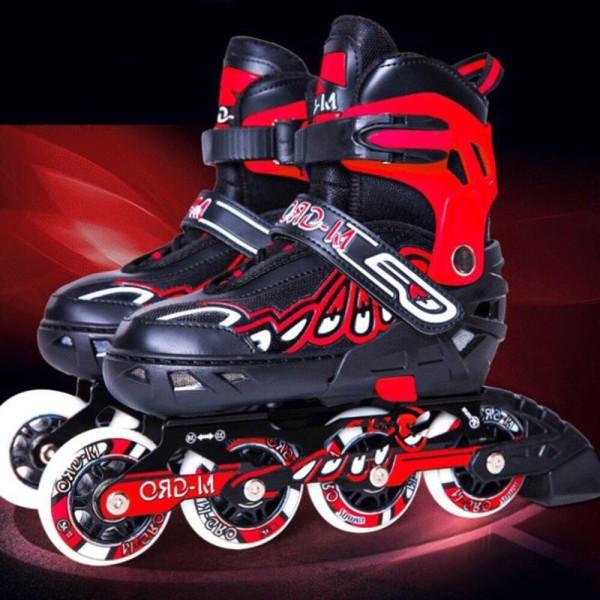 Mua Giày Trượt Patin Trẻ Em, Giày Trượt Đồ Chơi Vận Động Cho Bé, 8 Bánh Xe Phát Sáng Giày Trượt Patin Trẻ Em, Giày Trượt Đồ Chơi Vận Động ChoGiày Trượt Patin Trẻ Em, Giày Trượt Đồ Chơi Vận Động Cho