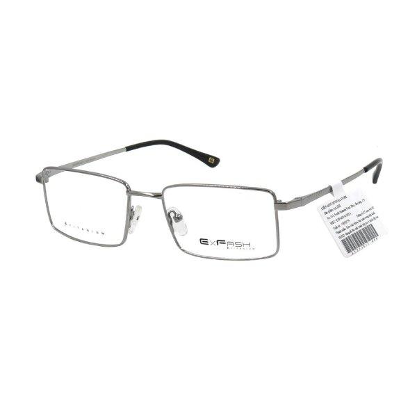 Giá bán Gọng kính chính hãng Exfash EF37281T nhiều màu