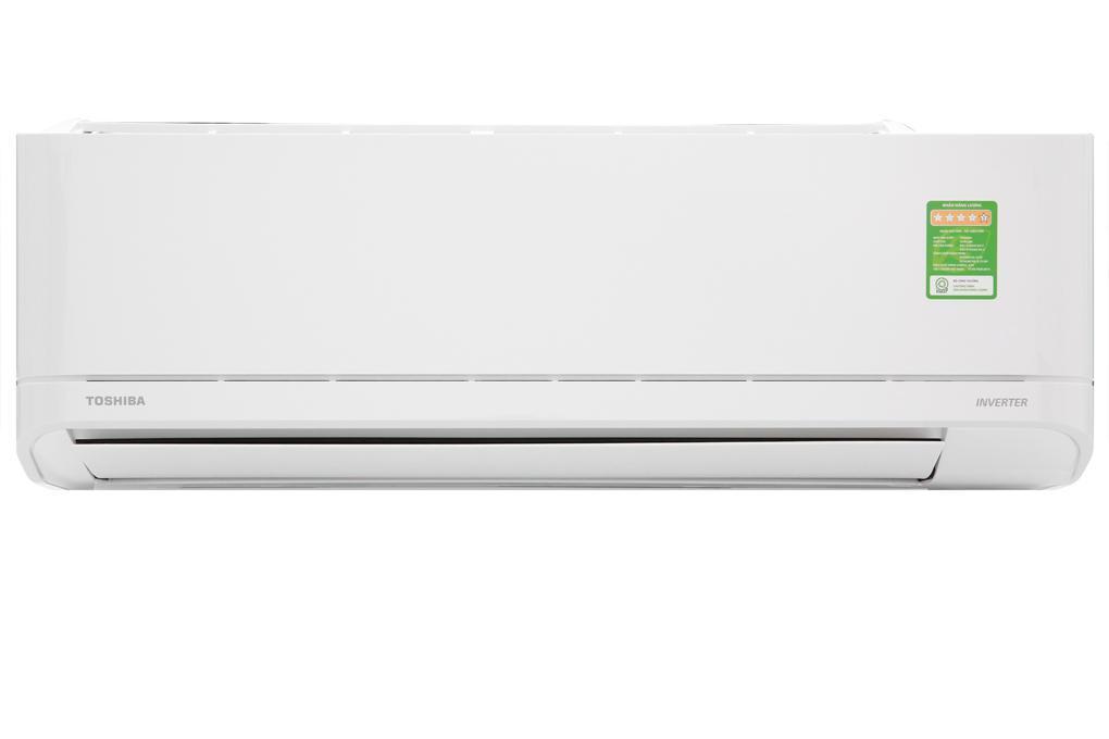 Bảng giá Máy lạnh Toshiba Inverter 1 HP RAS-H10XKCVG-V