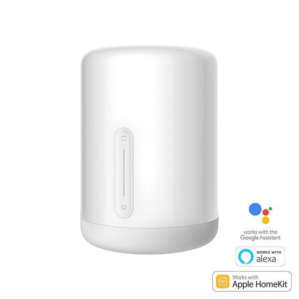 Đèn ngủ Xiaomi Bedside Lamp LED 16 triệu màu cảm ứng Touchpad 10W điều khiển qua App - Bảo hành 12 tháng