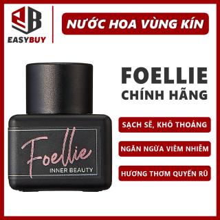 Nước Hoa Vùng Kín FREESHIP Nước hoa Foellie Hàn Quốc chính hãng 5ml thumbnail