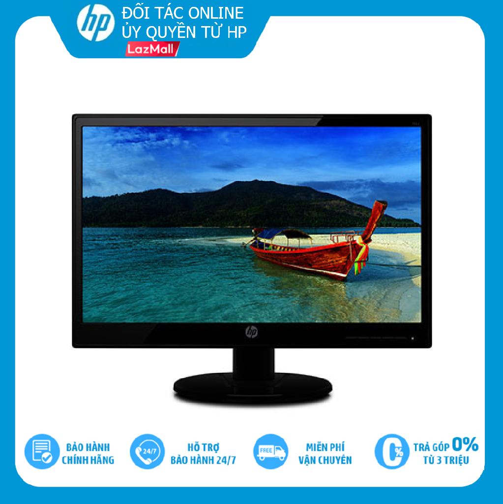 [Voucher giảm thêm 10%] Màn hình máy tính HP 19KA LED 18.5 inch, độ phân giải 1366 x 768 Pixels, màn hình vi tính hiển thị hình ảnh thật sắc nét và sinh động