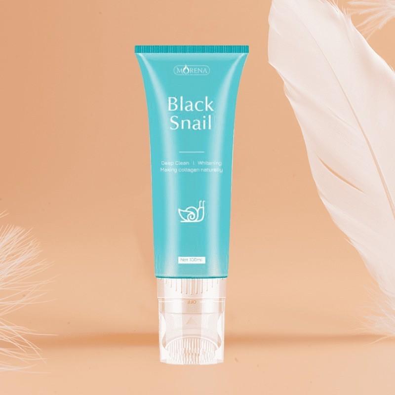 Sữa rửa mat BLACK SNAIL Huyền Phi nhập khẩu