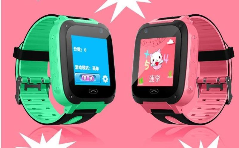 Đồng hồ định vị trẻ em thông minh SmartKID Q99 bảo hành 12 tháng, màn hình cảm ứng có camera, giao diện Tiếng Việt bán chạy
