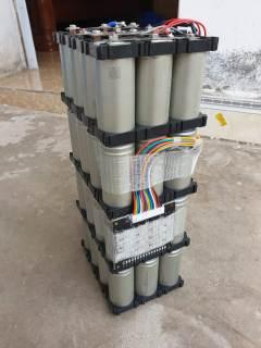 Pin Lithium lifepo4 48V-18ah cho xe điện thumbnail