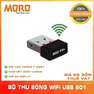 USB 802.11n Thu Wifi Tốc Độ Cao dành cho PC và Laptop Dũng Dũng 1 thumbnail