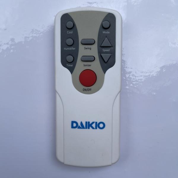 Bảng giá Điều khiển quạt làm mát Daikio DK-800A - CHÍNH HÃNG